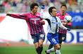 2012年3月17日J1第2節C大阪2-1G大阪|写真:サッカーダイジェスト