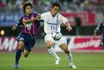 2004年6月16日J1 1st第13節C大阪0-1G大阪|写真:サッカーダイジェスト