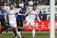 2011年3月5日J1第1節G大阪2-1C大阪|写真:サッカーダイジェスト