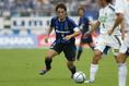 2004年10月2日J1 2nd第8節G大阪7-1C大阪|写真:サッカーダイジェスト
