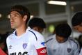 【松本 0-0 FC東京 PHOTO】ピッチへの入場を待つ東。写真:徳原隆元