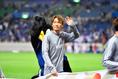【日本代表笑顔 PHOTO】板倉滉|写真:茂木あきら(サッカーダイジェスト写真部)