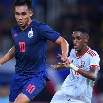 【W杯アジア予選全結果】西野タイが強豪UAEを破る大金星! 本田圭佑が率いるカンボジアは3連敗と危機的状況に…