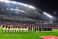 【浦和 0-1 大分 PHOTO】平日19:30キックオフ|写真:サッカーダイジェスト