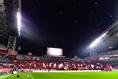【浦和 0-1 大分 PHOTO】浦和サポーター|写真:サッカーダイジェスト