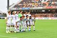 【清水1-2広島 PHOTO】広島のスターティングイレブン|写真:サッカーダイジェスト
