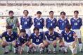 1997年6月18日ワールドユース選手権U20対スペイン(C)SOCCER DIGEST