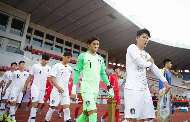 理由を何度も訊いたが…」北朝鮮が謎の決断! 韓国開催のE-1選手権に ...