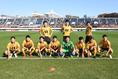 【都立東久留米総合 1-0 東海大高輪台】写真:徳原隆元
