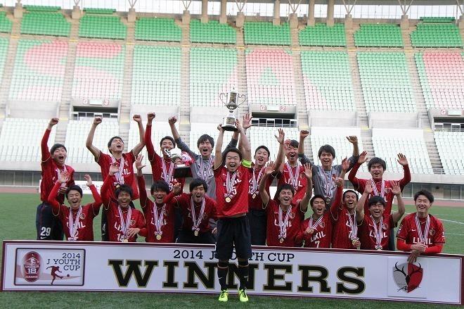 2014Jユースカップ総括】Jユース...