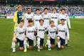 FC東京のスターティングメンバー|写真:サッカーダイジェスト