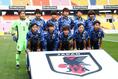 スターティングイレブン|写真:茂木あきら(サッカーダイジェスト写真部)