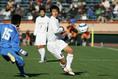 本田圭佑/第83回大会/星稜高校|写真:サッカーダイジェスト