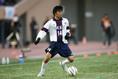 乾貴士/第84回大会/滋賀県立野洲高校|写真:サッカーダイジェスト