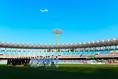 【選手権PHOTO】北海0-1高川学園|等々力での第2試合|写真:金子拓弥(サッカーダイジェスト写真部)
