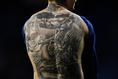 エセキエル・アビラ(CAオサスナ/アルゼンチン国籍) (C)Getty Images