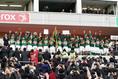 【静岡学園喜びPHOTO】24年ぶりとなる優勝を果たした静岡学園!|写真:山崎賢人(サッカーダイジェスト写真部)