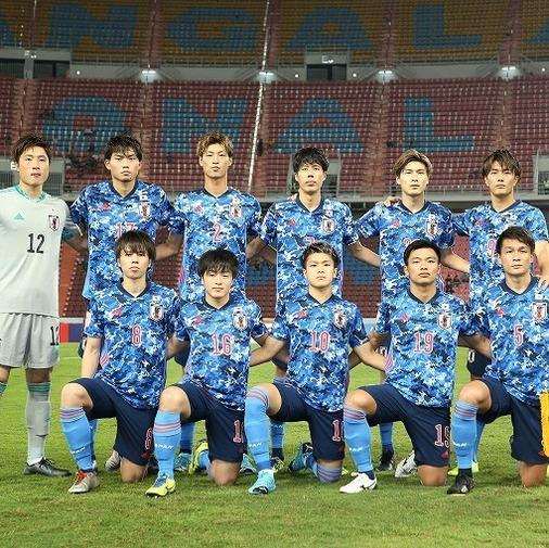 【U-23日本代表|通信簿】レギュラー候補に名乗りを上げた選手は?