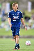 【仲川輝人PHOTO】写真:金子拓弥(サッカーダイジェスト写真部)