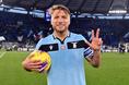 チーロ・インモービレ(ラツィオ/イタリア代表FW)|(C)Getty Images