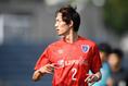 【室屋成PHOTO】写真:金子拓弥(サッカーダイジェスト写真部)