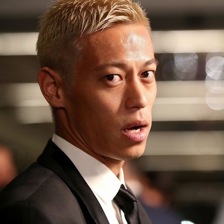 """本田圭佑が""""NBAのレジェンド""""コービーの事故死にコメントを発信"""