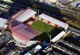 ヴァリー・パレード(ブラッドフォード・シティ/イングランド)|海外の反応「このスタジアムへは頻繁に行くんだけど、この異なる4つのスタンドが俺をモヤモヤさせる」。 ※写真はクラブ公式より