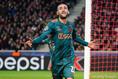 モロッコ代表MFハキム・ジイェフ|写真:Getty Images