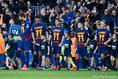 【ラ・リーガPHOTO】第24節バルセロナ2-1ヘタフェ|写真:Getty Images