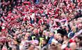 【ブンデスリーガPHOTO】ケルン1-4バイエルン|写真:Getty Images