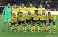 2010年10月21日 UEFAヨーロッパリーグGS ドルトムント対PSG|写真:Getty Images
