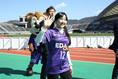 【広島 3 -0 鹿島 PHOTO】本田望結|写真:滝川敏之
