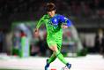 岩崎悠人(湘南ベルマーレ)|写真:金子拓弥(サッカーダイジェスト写真部)