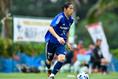 前貴之(横浜FM)|写真:金子拓弥(サッカーダイジェスト写真部)