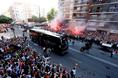 バレンシア(ラ・リーガ/スペイン)|写真:Getty Images