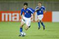 【内田篤人PHOTO】2004年9月4日/第11回AFC U-17サッカー選手権大会/日本対北朝鮮|写真:サッカーダイジェスト