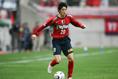 【内田篤人PHOTO】2006年4月2日/J1第6節鹿島対大宮|写真:サッカーダイジェスト