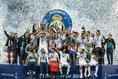 2017-2018/レアルマドリー3-1リバプール/NSCオリンピスキ(キエフ)|写真:Getty Images