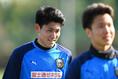 DF田邉秀斗(静岡学園高→川崎フロンターレ)写真:サッカーダイジェスト