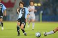 2005年4月28日J1第8節川崎対横浜FM 写真:サッカーダイジェスト