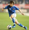 中村俊輔/横浜FC|写真:サッカーダイジェスト