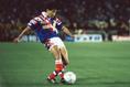 1994年/木村和司 写真:サッカーダイジェスト