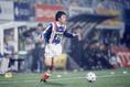 1997-1998年/中村俊輔 写真:サッカーダイジェスト