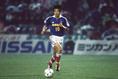 1999-2000年/中村俊輔 写真:サッカーダイジェスト