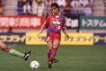 1996年/ロドリゴ 写真:サッカーダイジェスト