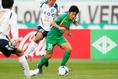 2012年/J2第41節東京ヴェルディ対横浜 写真:サッカーダイジェスト