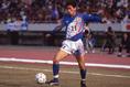 1992-1995 三浦知良|写真:サッカーダイジェスト