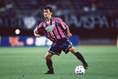 【PHOTO】1999年/横山貴之|写真:サッカーダイジェスト