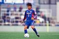 【PHOTO】1999年/浅利悟/FC東京|写真:サッカーダイジェスト