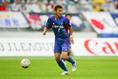 【PHOTO】2003年/茂庭照幸/FC東京|写真:サッカーダイジェスト